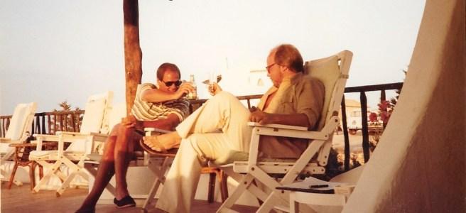 John Hewig, Mark Scheerer