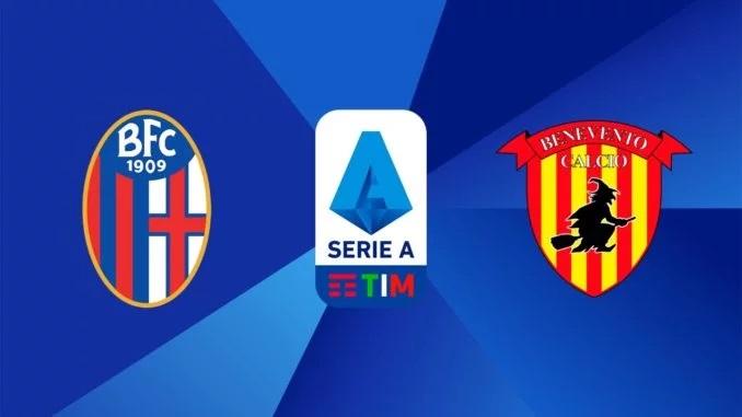 Bolonja vs Benevento