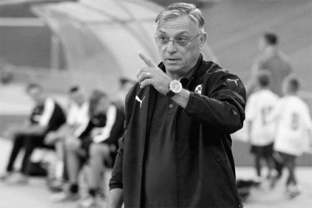 Preminuo Zlatko Kranjčar (65)