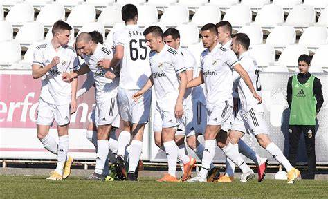 Čukarički vs Spartak Subotica