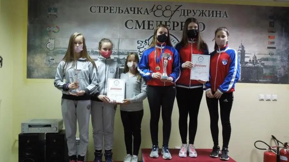 juniorke-ekipno-PCS-Streljacki-savez-Srbije