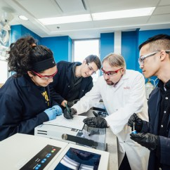 Nserc Chair Design Engineering Ergonomic For Sale Awards Over 35m To Mcgill Scientists And Engineers S Tomislav Friscic White Lab Coat Has Received A Discovery Grant As Well Accelerator Supplement Together Totalling 530 000