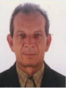 Joel da Cruz Santos, 67 anos de idade, ex-prefeito da cidade de Taiobeiras, (MG)