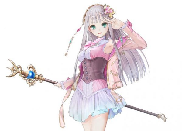 Lulua comes to continue the series