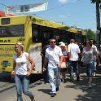 Primaria Ploiesti  acorda doua trasee de autobuz pentru AFI PALACE-PLOIESTI!  EXPERIMENTAL....bineinteles!
