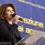 Rovana Plumb deschide lista de europarlamentari a PSD