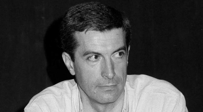 Calin Popescu Tariceanu Tanar