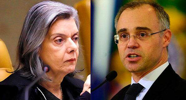Cármen-Lúcia-dá-48h-para-Ministério-da-Justiça-se-manifestar-sobre-dossiê