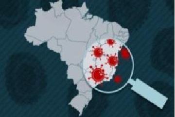 Brasil coovid-19 Mapa 01