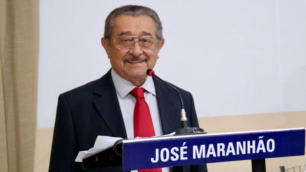 Zé-Maranhão