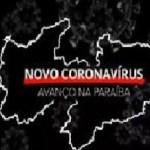 paraiba covid-19 mapa