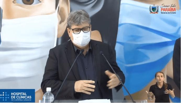João-Azevedo vacina