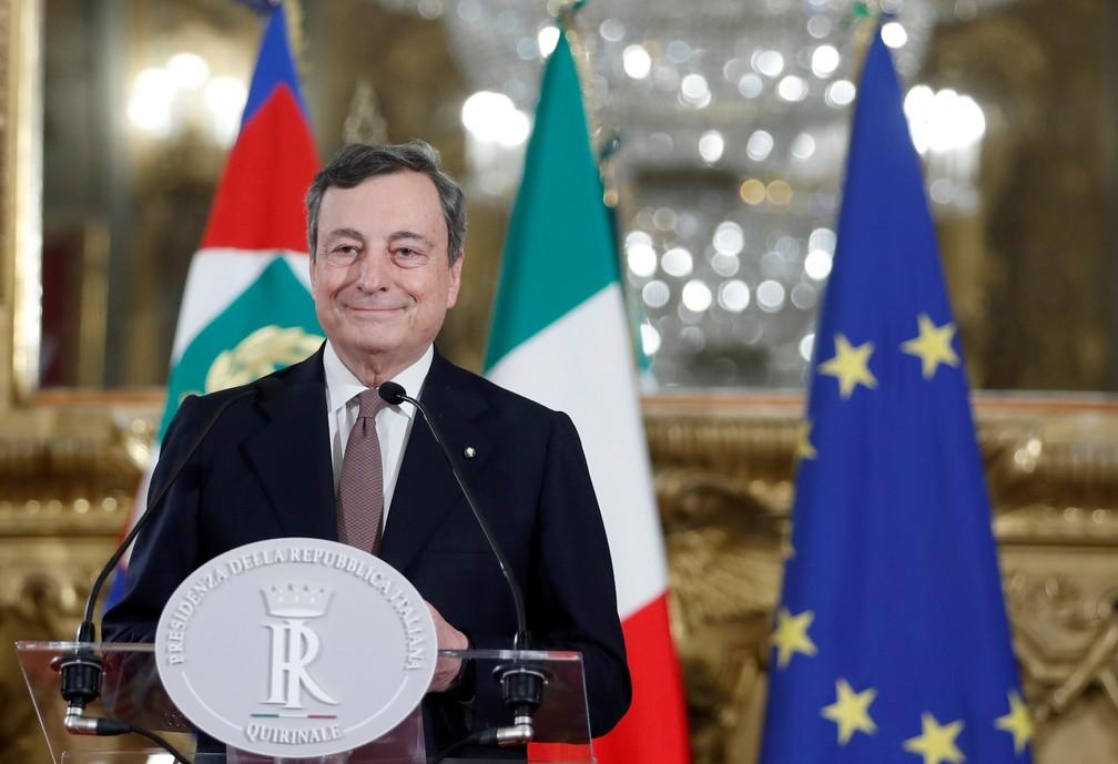 Ministro Itália