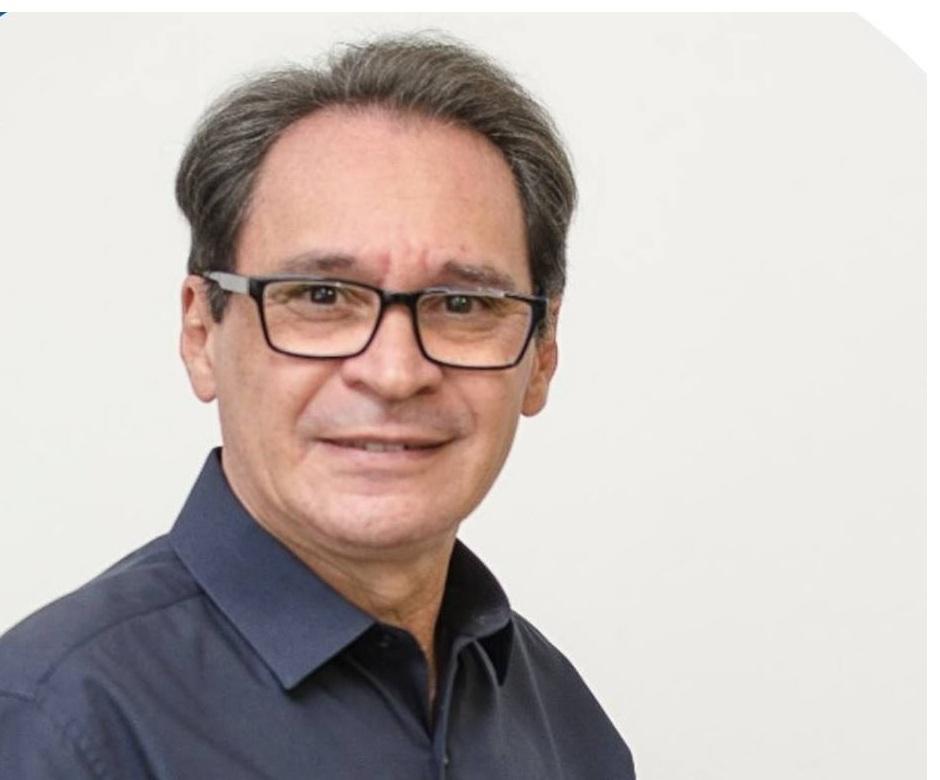 Jornalista Valter Noogueira SIN