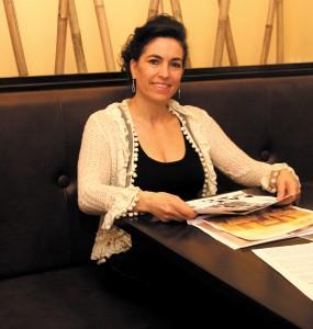 Masha Hershkovitz