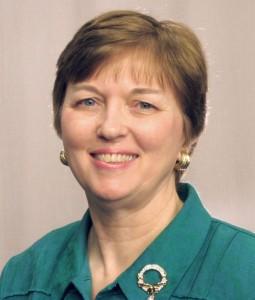 Dr. Beth Farokhi