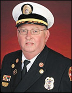 Chief Jack McElfish