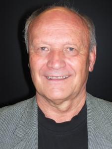 Jim Redovian