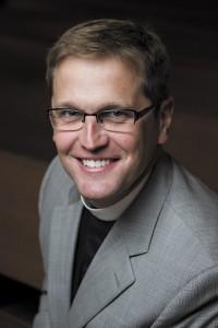 The Rev. Michael Sullivan
