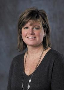 Nancy Meister, District 4 school board member