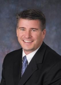 Mayor Eric Clarkson