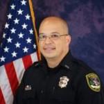 Officer Fidel Espinoza