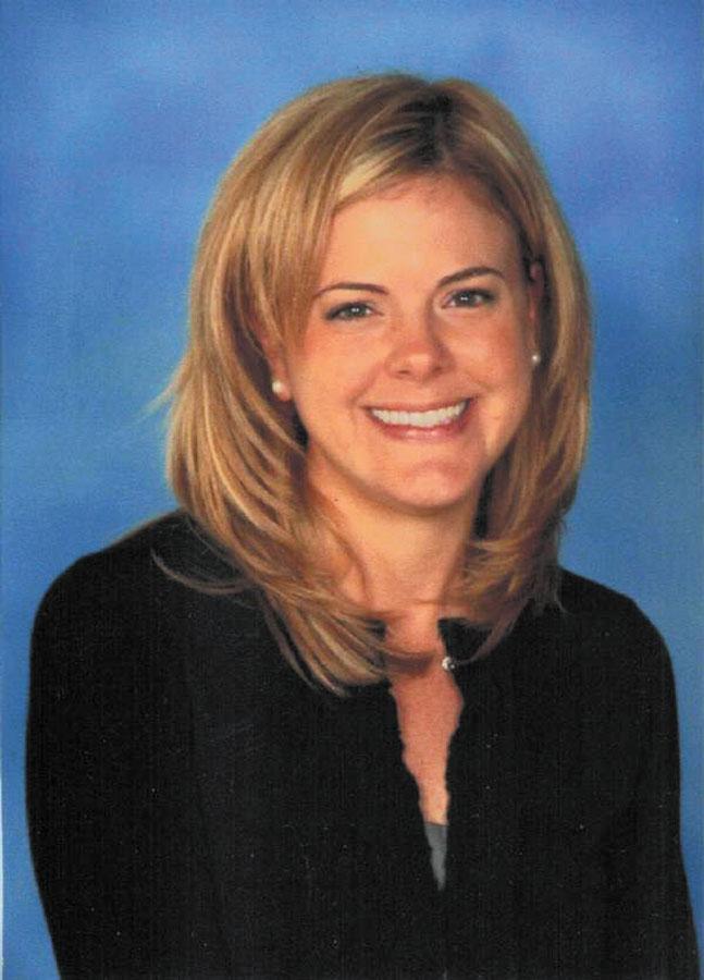 Amanda McGehee