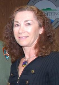 Marina Davidovich