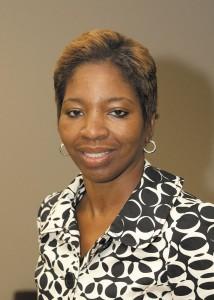 Sabrina Hayes Interim principal