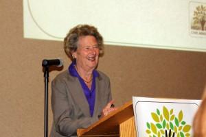 File: Sandy Springs Mayor Eva Galambos
