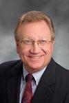 Sandy Springs District 1 City Councilman John Paulson