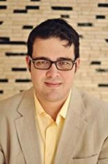 Dan Whisenhunt, Associate Editor/Digital Content Manager