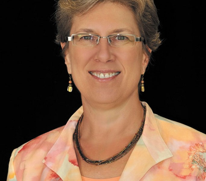 Kathie Gannon