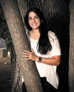 Zeena Lattouf