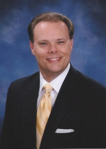 Dr Charles Qualls