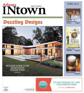 Springs Publishing LLC has acquired Atlanta Intown.
