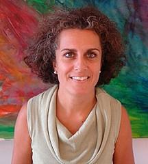 Suzanna Jemsby, Head of Galloway School