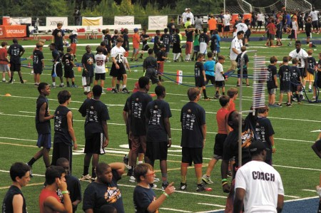Allstar Football Camp - 1037