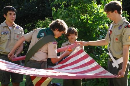 American Legion Post 140 - 0142