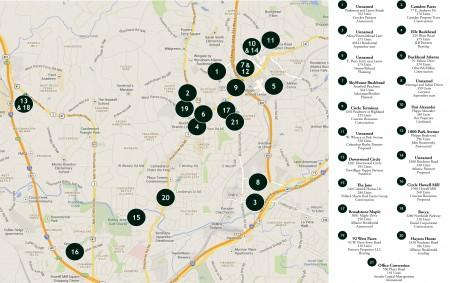 Appt Map