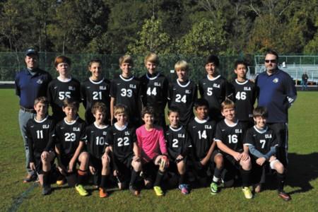 OLA soccer photo Brookhaven