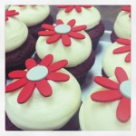 Sprinkles cupcakes