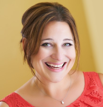 Author Jennifer Weiner will speak at the MJCCA in June. Photo by Andrea Cipriani Mecchi