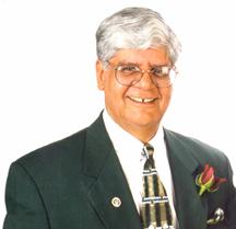 Akhtar Sadiq, Candidate for Georgia