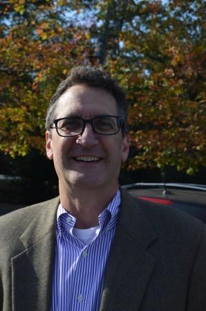 Tony Casadonte