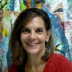 Roxanne Hollosi, Atlanta Collage Society president