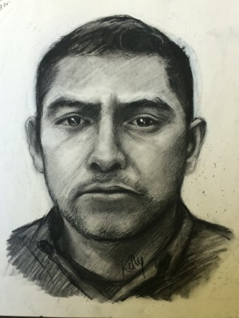 Brookhaven Detectives are asking for help identifying a suspected rapist.