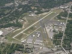 Peachtree-DeKalb Airport is adding a new emergency landing runway.