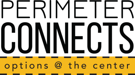 Perimeter Connects logo