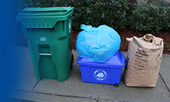 garbageHome
